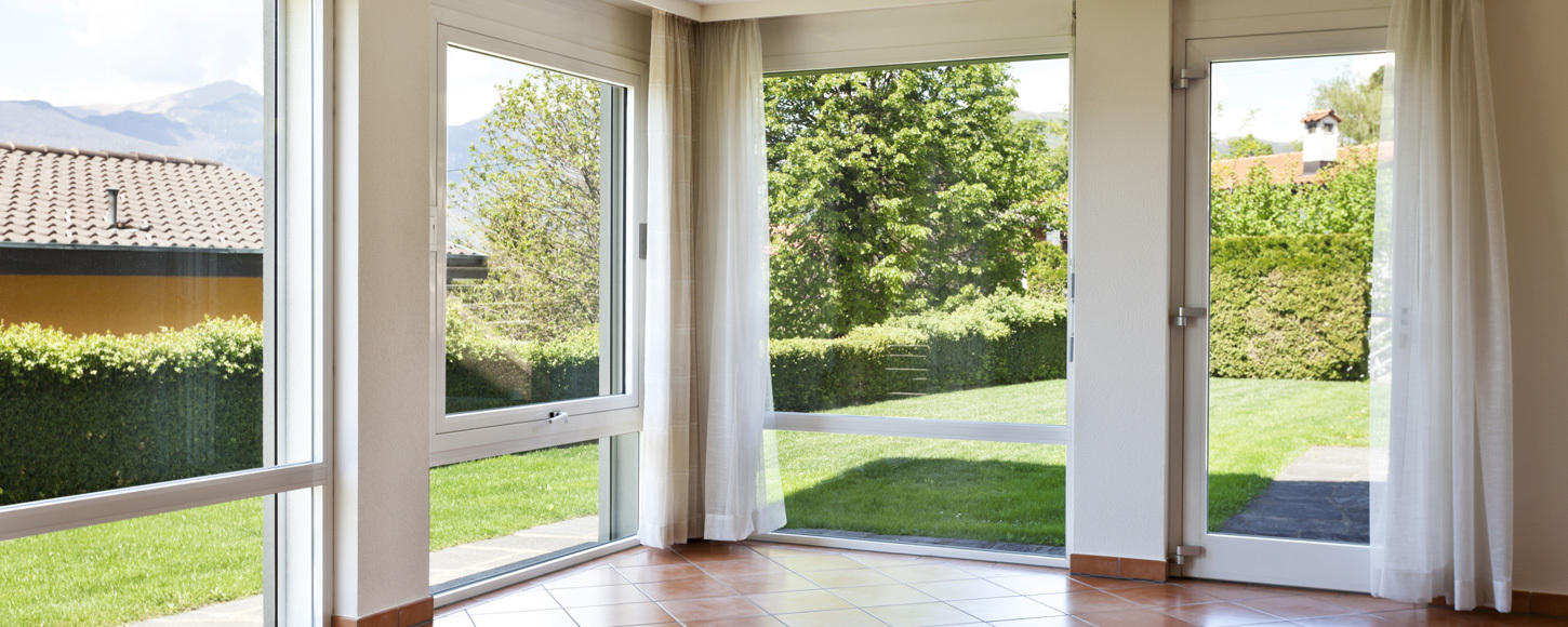 Enjoy double glazing at your home in Dunedin