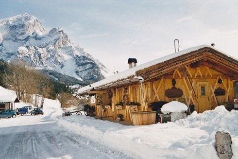 ristorante vicino piste sci