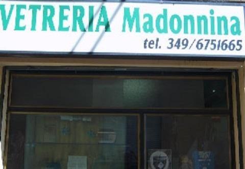 vetreria madonnia