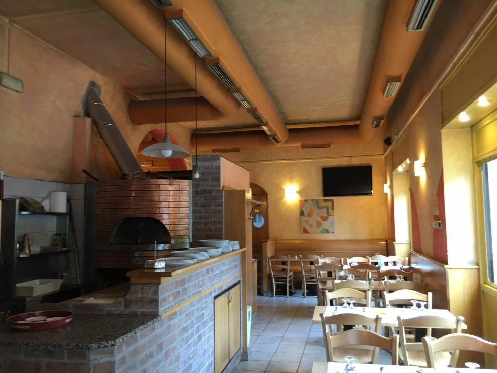 ristorante Calafuria