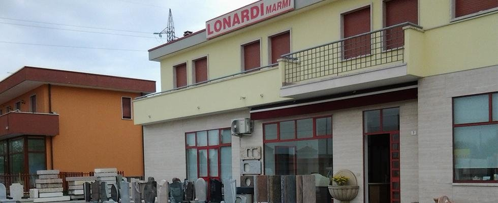MARMO LONARDI
