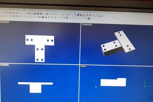 programma progettazione