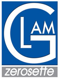 GLAM - logo