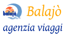 Balajò agenzia viaggi
