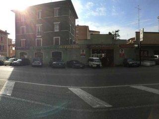 sede bonacini gomme Reggio Emilia