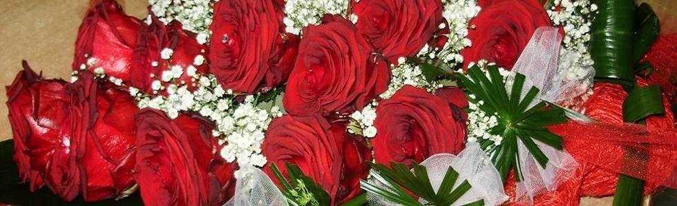 fiori per allestimenti