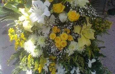 servizi floreali per cerimonie