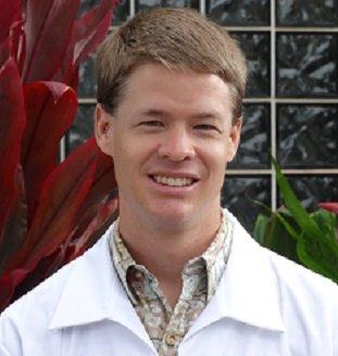 About Dr. Ganzer