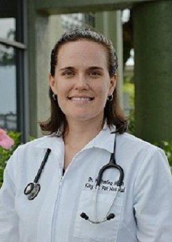About Dr. Katharine Millen