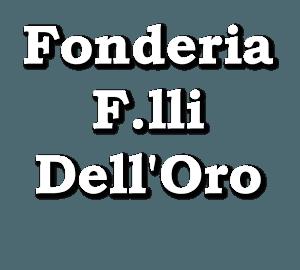 Fonderia F.lli Dell'Oro