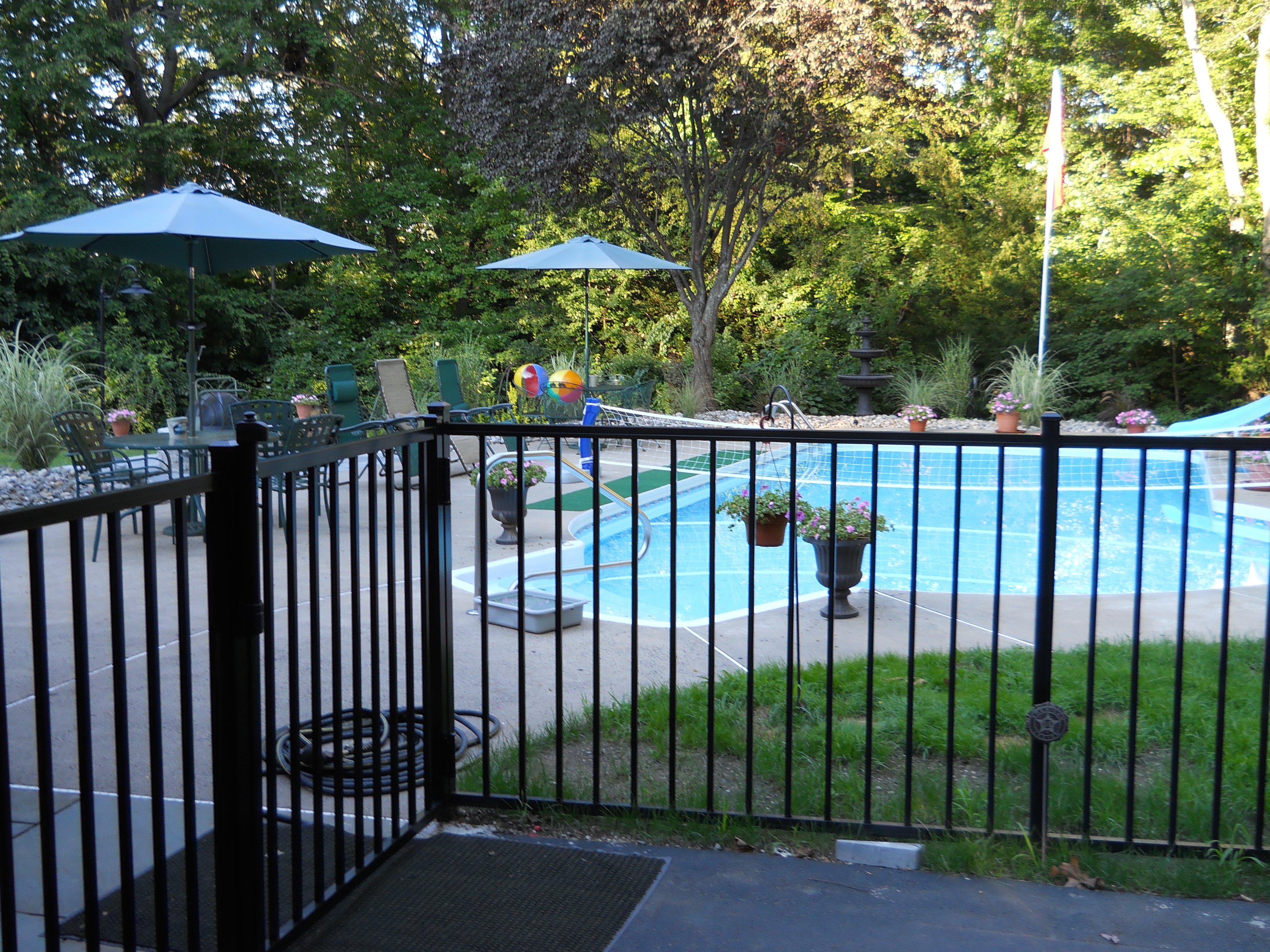 Fences   West Haven, CT – E&D Landscaping - 003