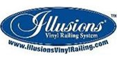 Illusions Vinyl Railing System