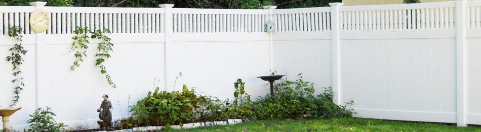 Fences   West Haven, CT – E&D Landscaping - 001