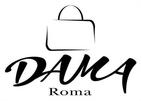 DAMA ROMA - LOGO