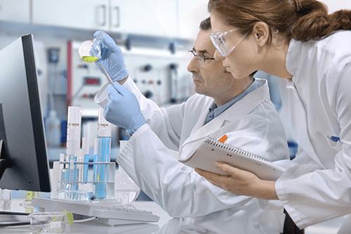 Laboratory Testing - Fayetteville, NC