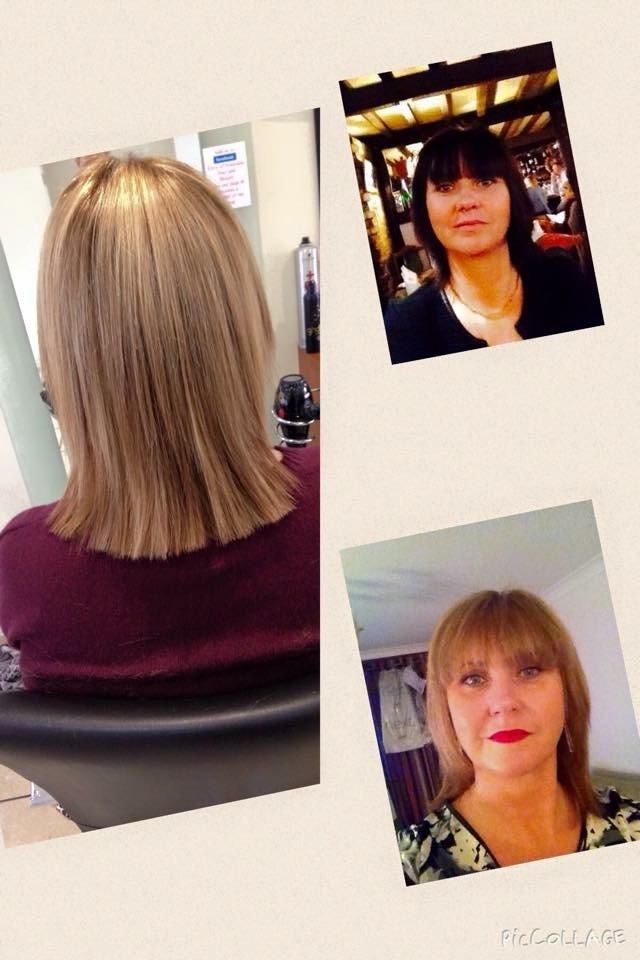 hair designing experts