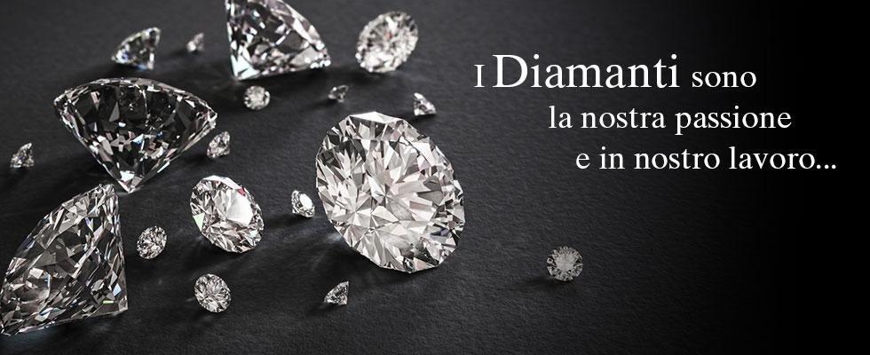 diamanti per passione