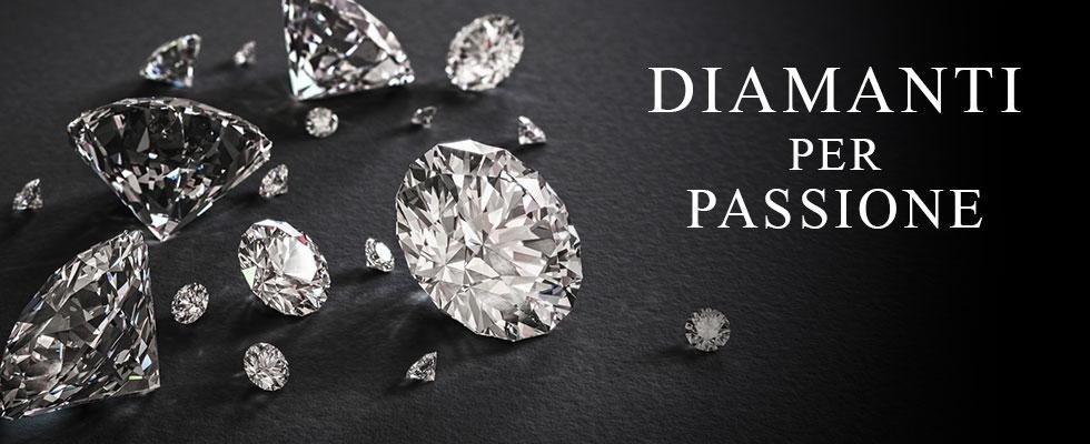 Specializzato in diamanti
