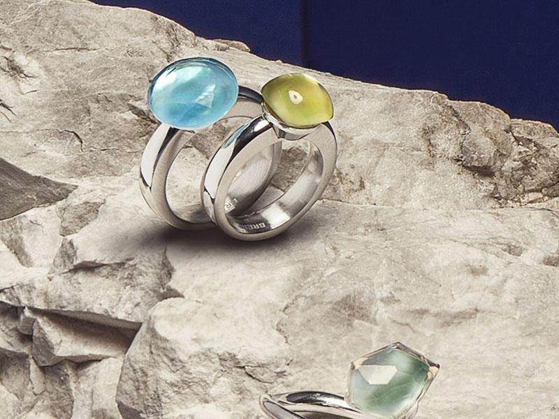Breil Stones Aosta