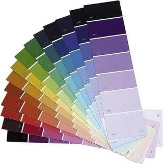 vendita pitture per la casa