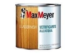Glassfinish vetrificante ad acqua