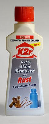 k2r oven cleaner instructions