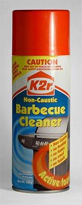 BBQ cleaner bottle