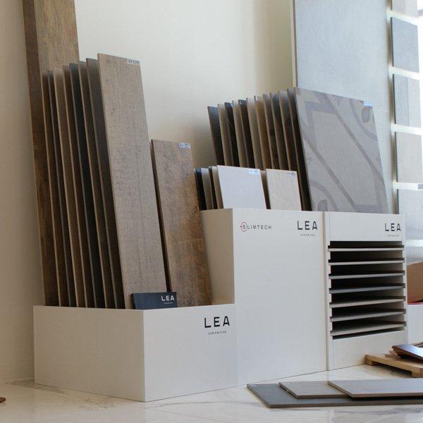 materiali per pavimenti-marchio LEA
