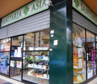 La sede della nostra Farmacia