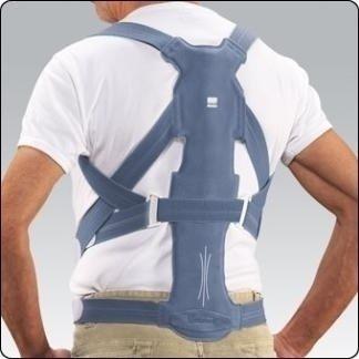 Cinghia per mal di schiena