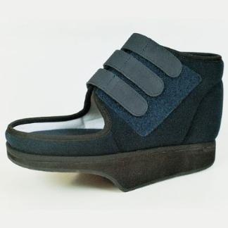 calzatura post operazione