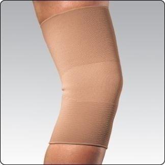 Bendaggio ginocchio