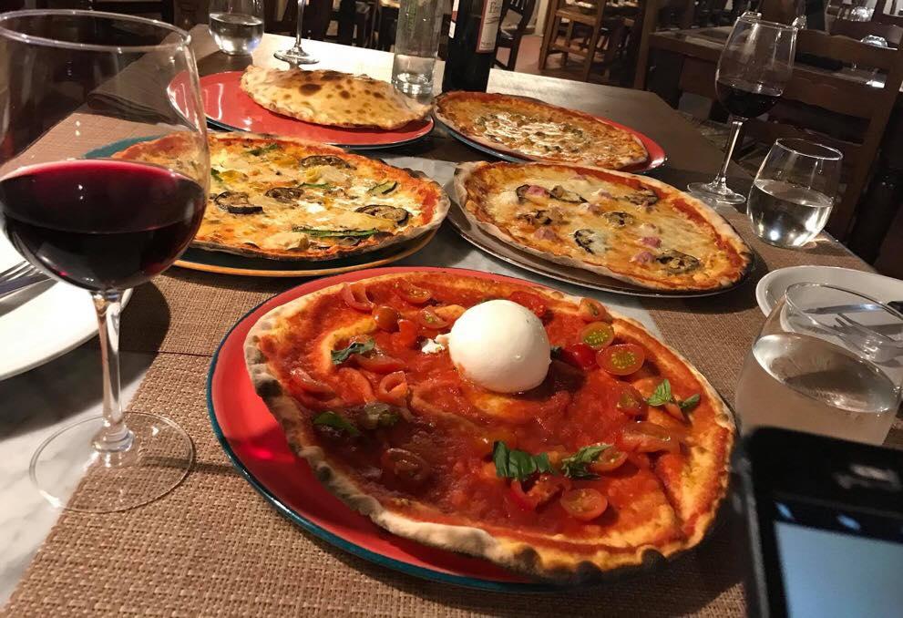 Pizzeria I Regolo - Scarperia e San Piero – Firenze