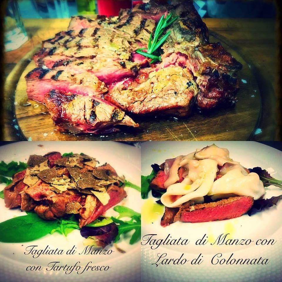 menu toscano