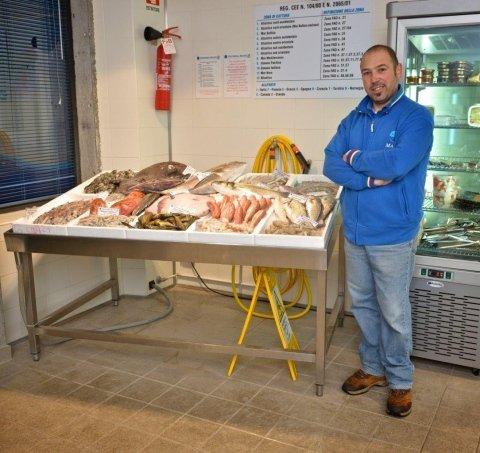 Vendita diretta pesce Udine