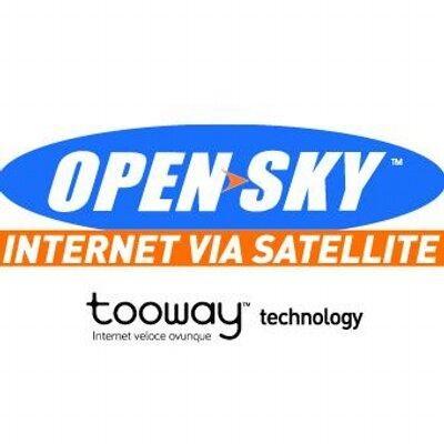 logo Open Sky
