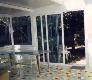 serramenti taglio termico, persiane, serrande