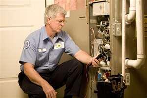 Heating Service Danbury, CT