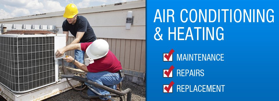 Furnace Repair Danbury, CT