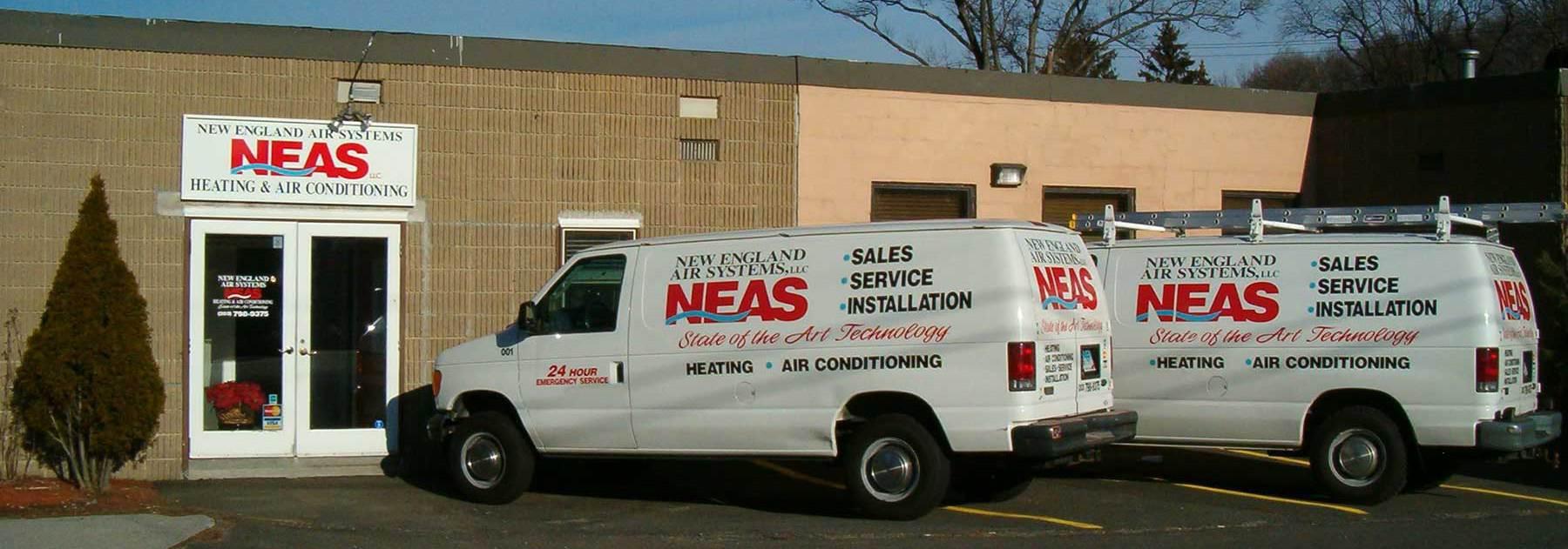 Local Heating Repair Danbury, CT