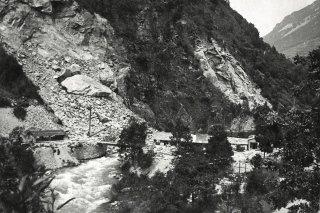 cava del 1930
