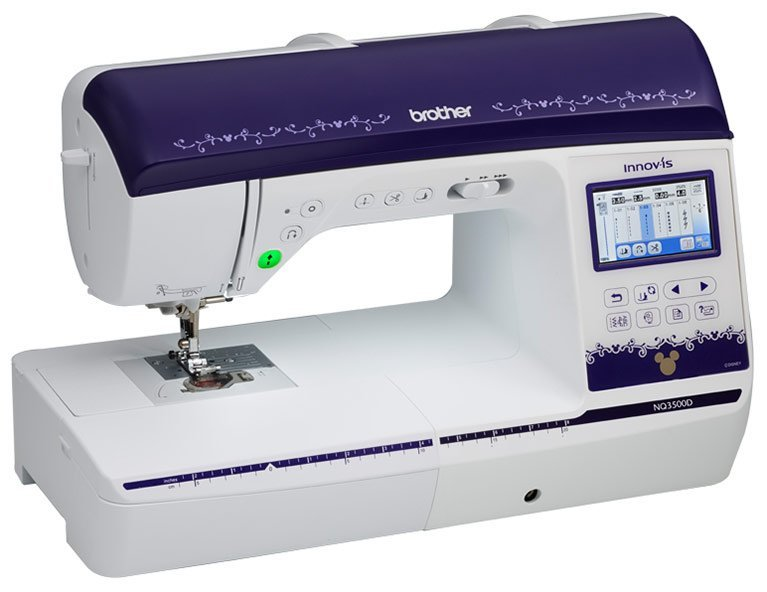 Computerised embroidery canberra sewing