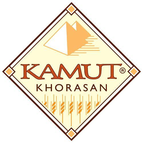 Logo Kamut