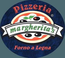 Pizzeria Margherita's - Logo