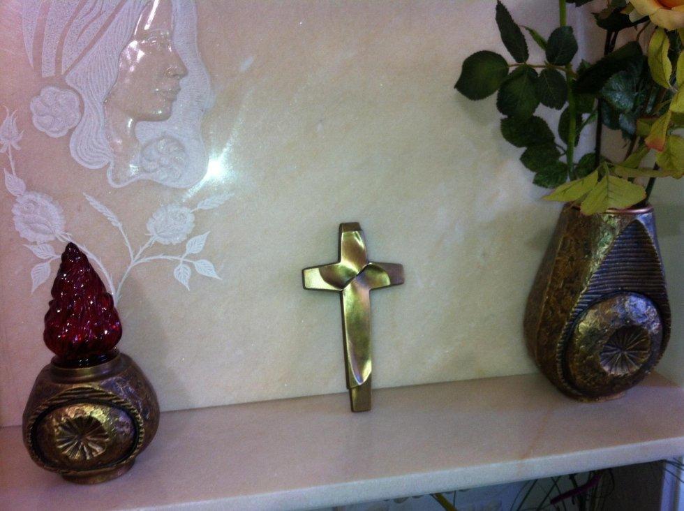 simbolo del cristianesimo