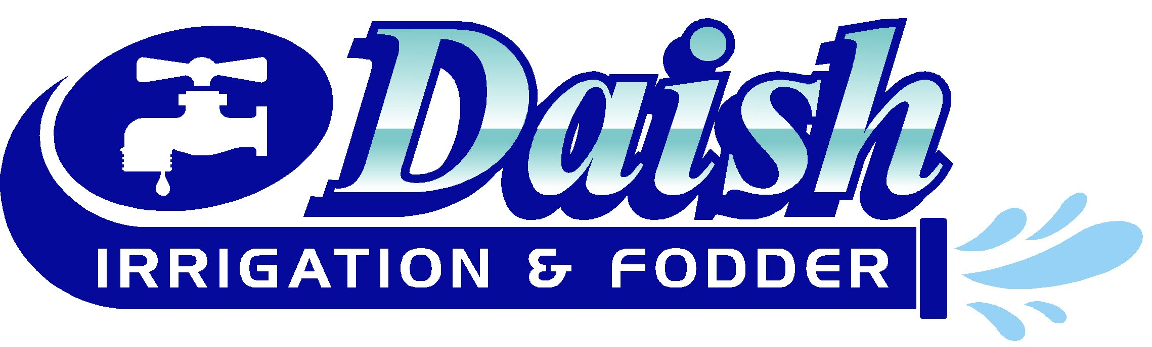 daish irrigation and fodder logo
