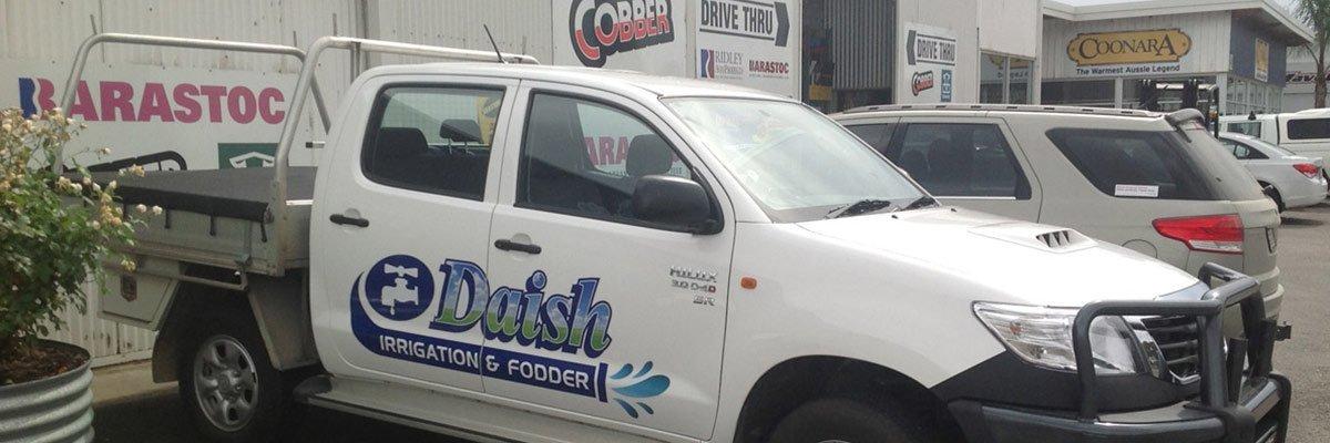 daish irrigation and fodder hero 3