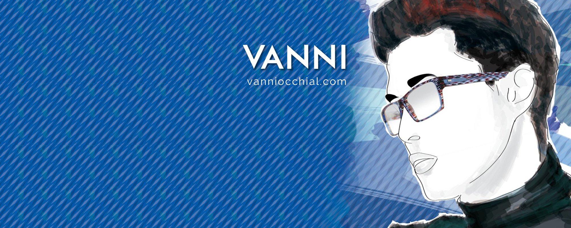 Advertisement of Vanni in Yorkshire, UK