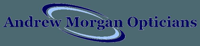 Andrew Morgan Opticians logo