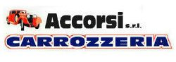 Accorsi Srl Carrozzeria Logo